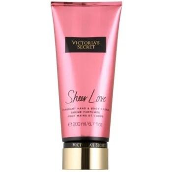 Victoria's Secret Sheer Love crema de corp pentru femei