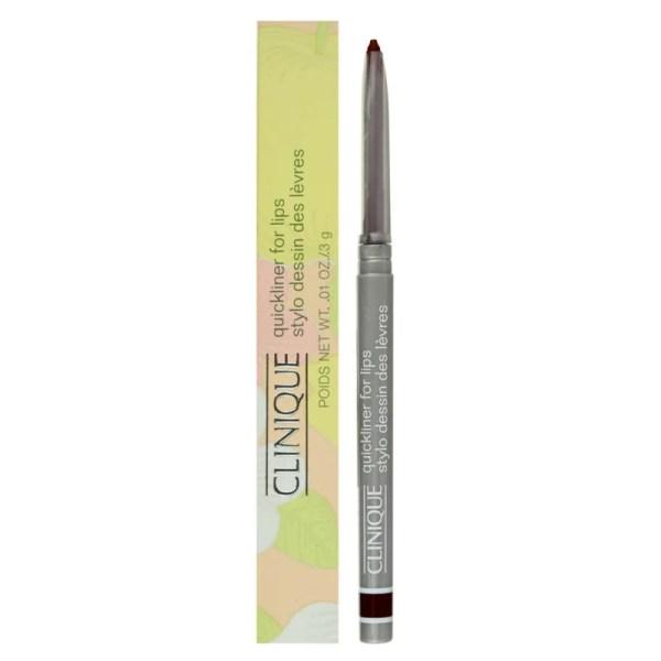 Clinique Lip Liner Colors