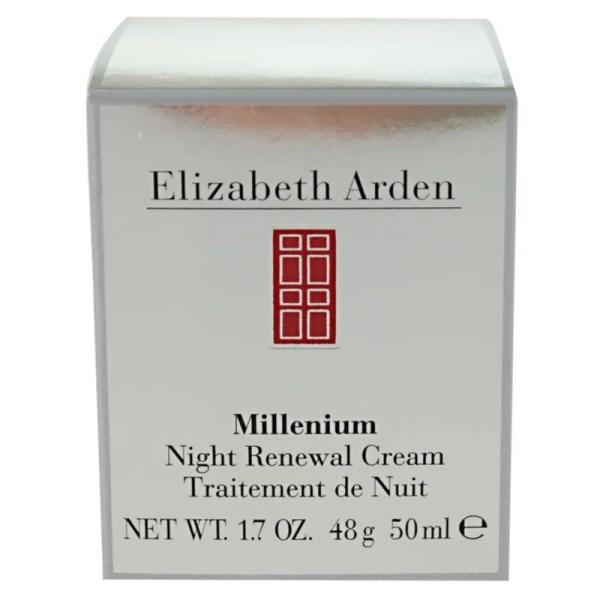 Elizabeth Arden Millenium Crema De Noche Reparadora