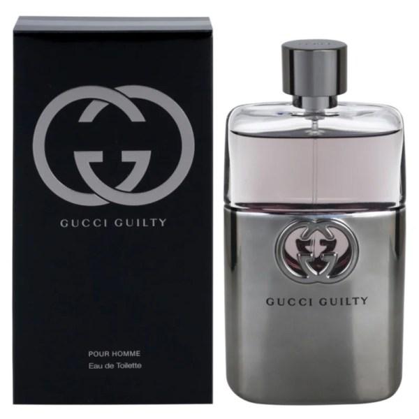 Gucci Guilty Pour Homme