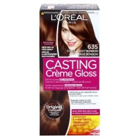 LORAL PARIS CASTING CREME GLOSS Hair Color | notino.co.uk