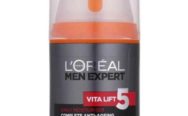 L Oréal Paris Men Expert Vita Lift 5 Feuchtigkeitscreme
