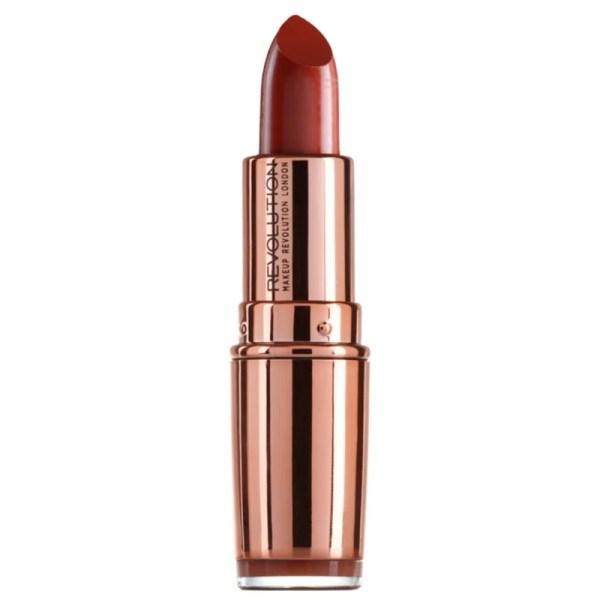Makeup Revolution Rose Gold Moisturizing Lipstick Notino