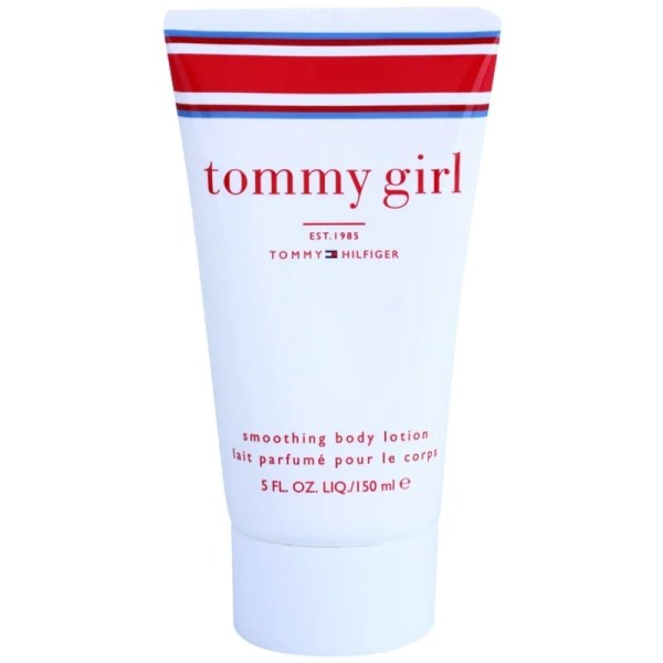 Tommy Hilfiger Girl Lotion Corps Pour Femme 150 Ml Notino.fr