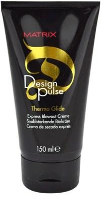 Matrix Design Pulse, stylingov krm pro vlasy namhan