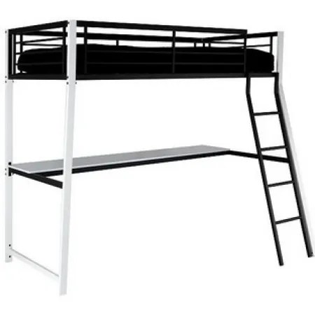 20 lits mezzanines pour petits et grands