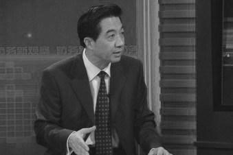 聽張召忠說準備打仗 我就放心了   中美關係   核導彈   胡錫進   新唐人中文電視臺在線
