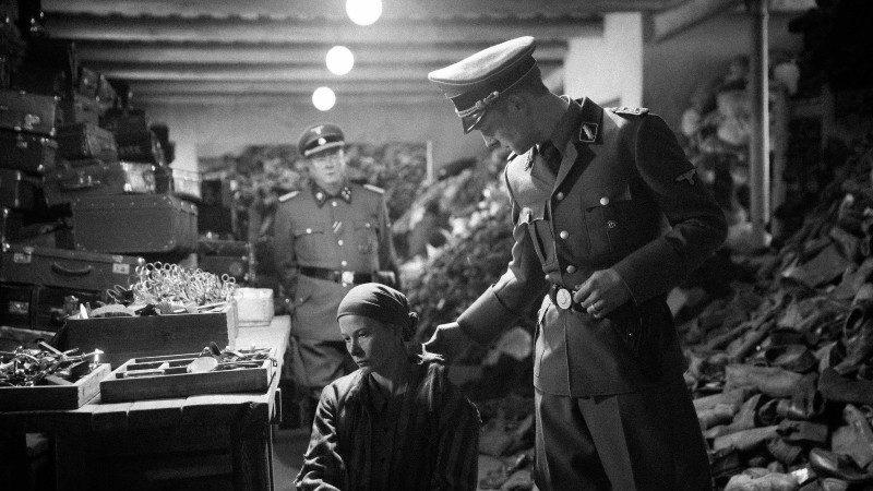 40本書砸退影帝 《尋找天堂的3個人》克勞斯貴氣扮納粹軍官 | 新唐人中文電視臺在線