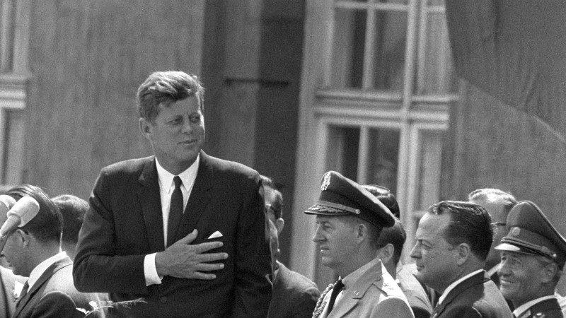 誰是幕後主謀?甘迺迪遇刺檔案 川普要幾乎全公布 | CIA | 新唐人中文電視臺在線