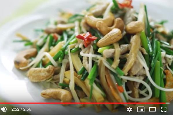 家鄉小炒王 又香又好味 下飯一流(視頻) | 香港美食 | 家常菜 | 新唐人中文電視臺在線