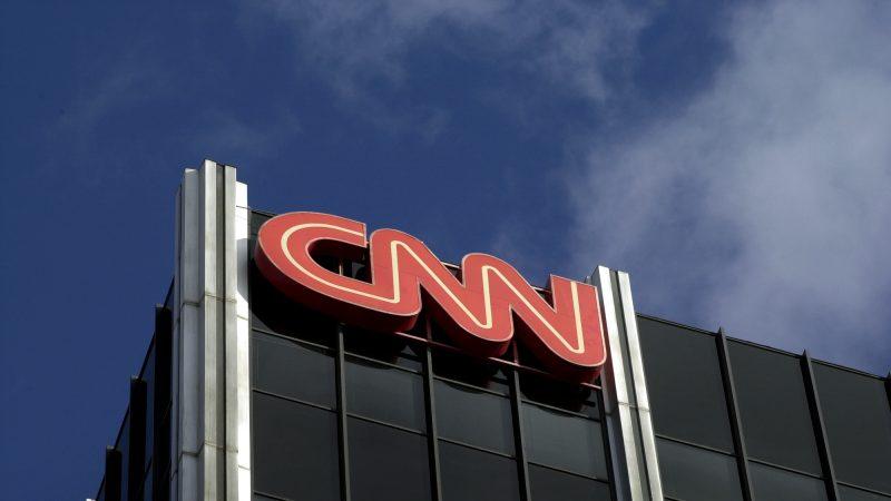 聖地亞哥電視臺支持建牆 CNN拒報實情被曝光   當地觀點   邊境牆   新唐人中文電視臺在線