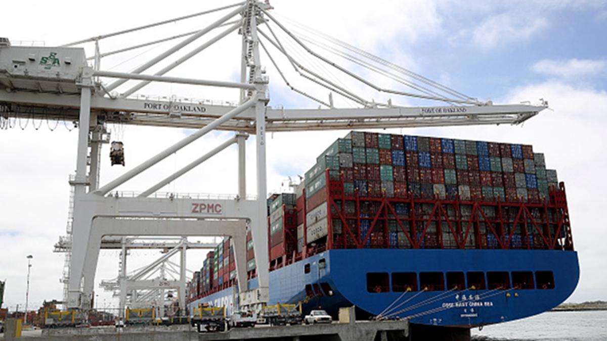 美高官揭《中國製造2025》盜竊路線圖   美中貿易戰   貿易談判   竊取   新唐人中文電視臺在線