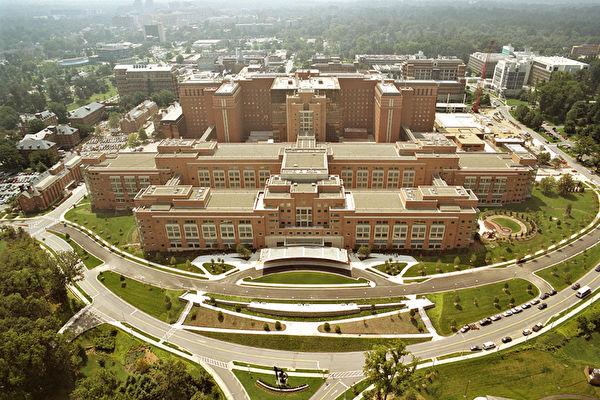 陳思敏:美國NIH調查行動收網 中共首當其衝 | 雙重支薪罪 | 影子實驗室 | 知識產權 | 新唐人中文電視臺在線
