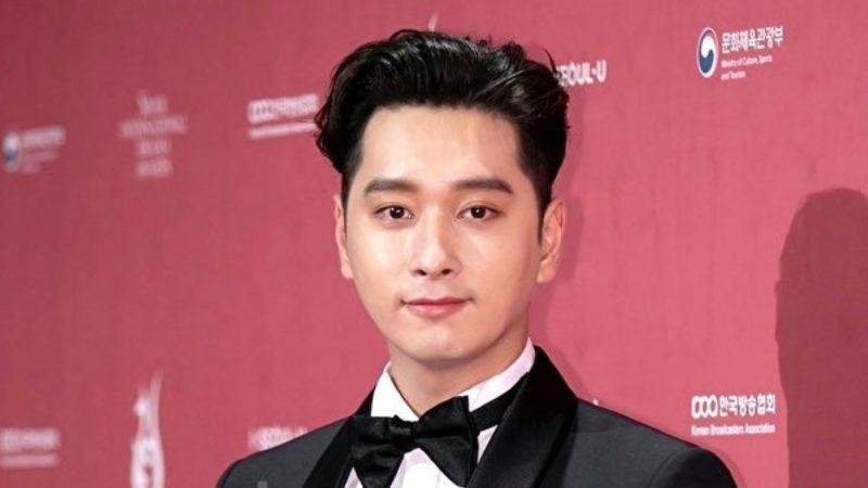 2PM燦盛6月11日入伍 明日於首爾辦粉絲會   俊昊   新唐人中文電視臺在線