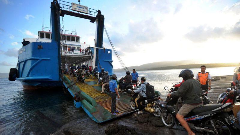 印尼貨輪發求救信號 趕赴搜救竟訊號全無 | 摩鹿加群島 | 貨輪失蹤 | 新唐人中文電視臺在線