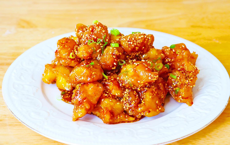 【美食天堂】家常料理食譜|美式中餐芝麻雞~美國人的最愛!一學就會 | CiCi | CiCi's Food Paradise | 新唐人中文 ...