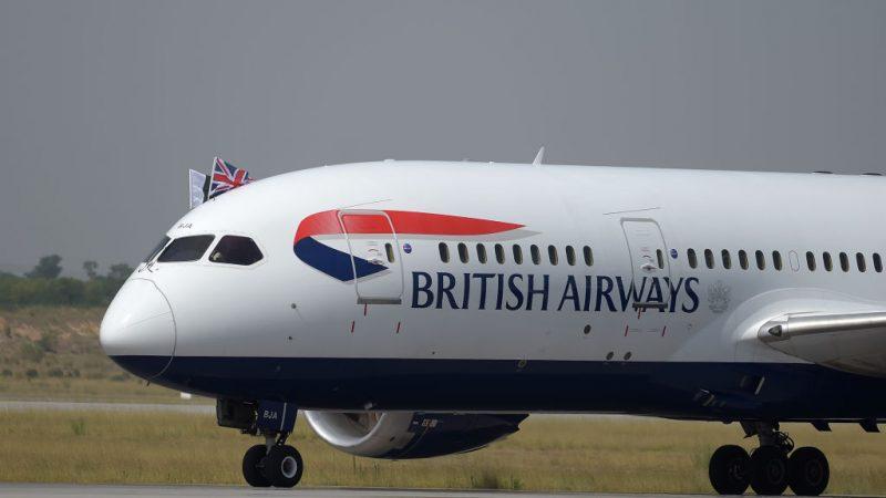 4000機師首度罷工 英航損失約5000萬美元   英國航空   英國民航駕駛員   新唐人中文電視臺在線