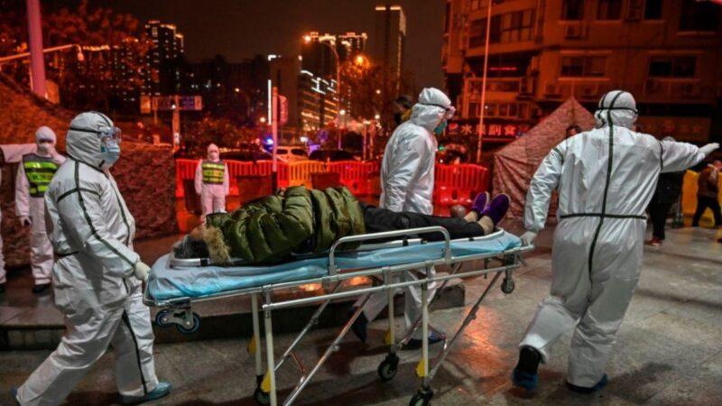 [新聞] 武漢到底死了多少人?官方透露:殯儀車不夠 - 八卦 | PTT Web