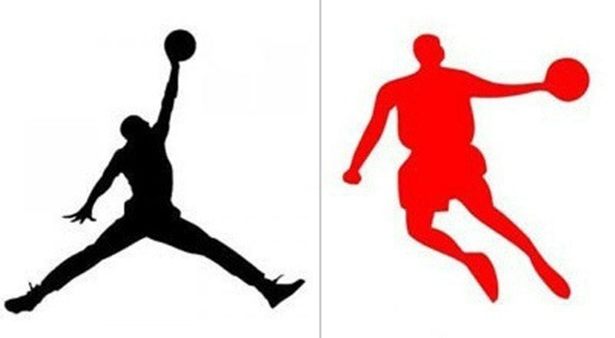 球星喬丹狀告中國體育公司 8年官司終勝訴   Michael Jordan   喬丹商標   喬丹體育   新唐人中文電視臺在線