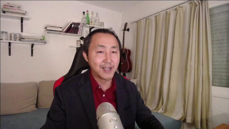 老黑:有網友被邊控了 如何破招邊控?   出境   新唐人中文電視臺在線