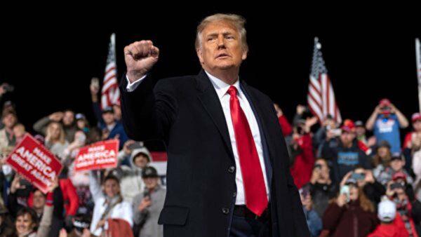 諾查丹瑪斯預言美國大選舞弊 疑點名習近平和拜登   天選之子   川普   特朗普   新唐人中文電視臺在線