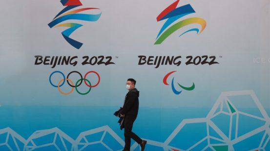 妇女无国界权利要求重新安置冬季奥运会,否则她们将竭尽全力抵抗