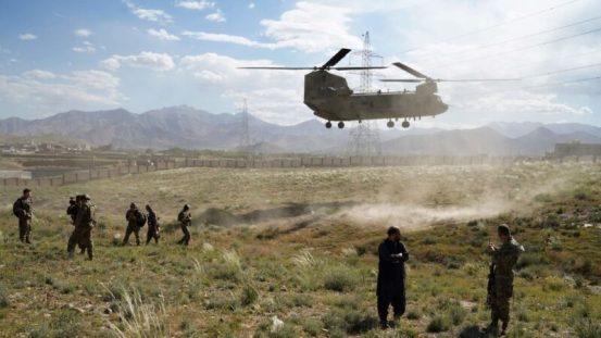 结束阿富汗战争,美军计划在9/11之前撤退  塔利班  从美国撤军