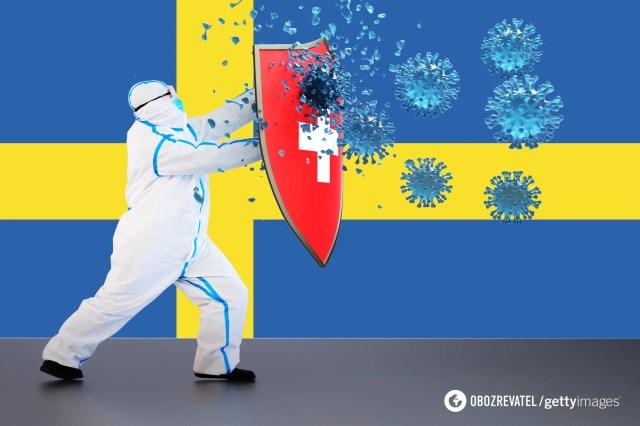Дети в школах, взрослые в ресторанах, умерших – сотни: почему Швеция отказалась от карантина