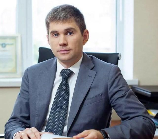 Адвокат Микола Янковий