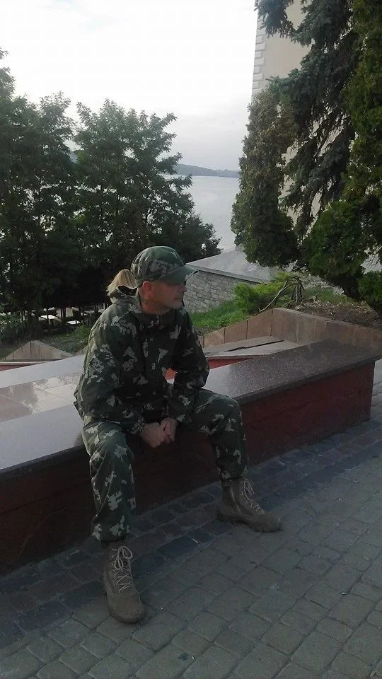 Иван Дедюх