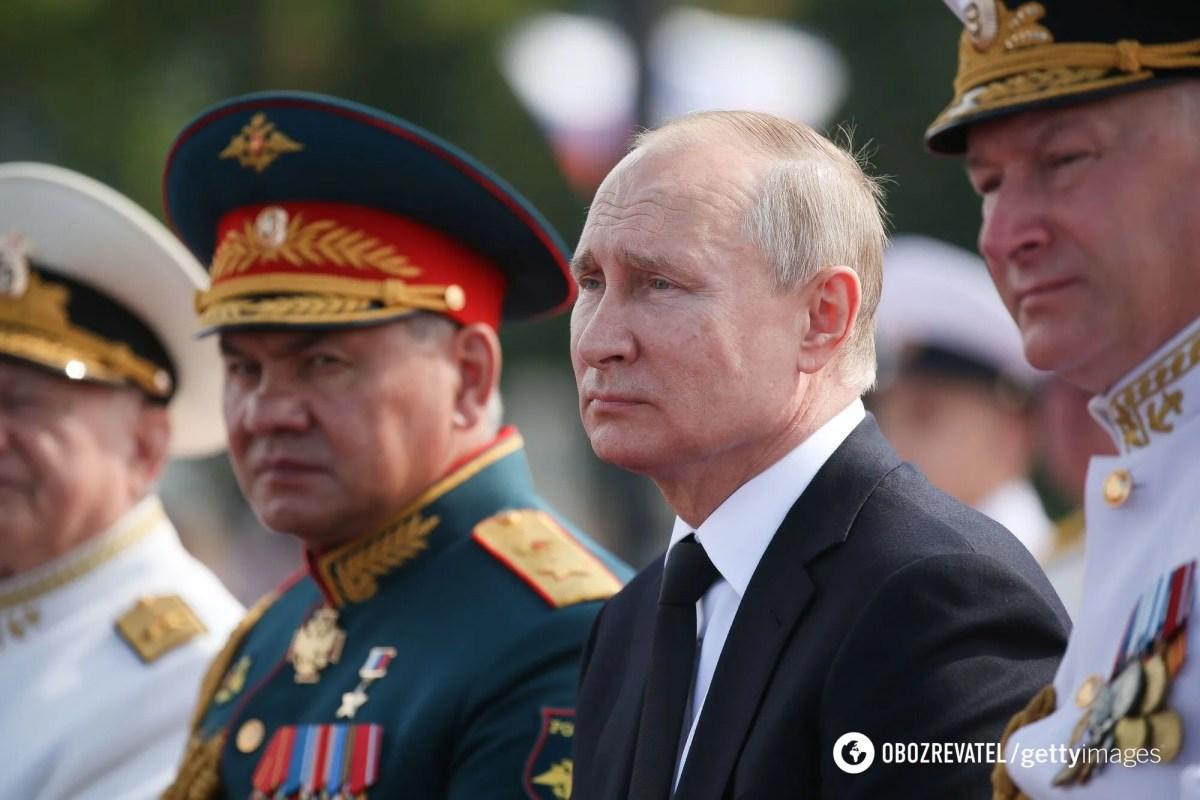 """""""Прориви найближчим часом у питанні Донбасу можливі тільки тоді, коли вони будуть вигідні Путіну"""""""