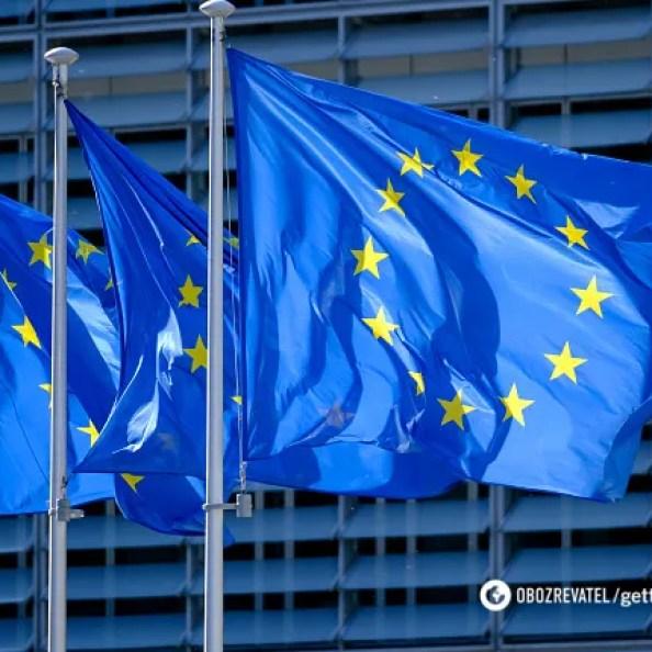 Европейские лидеры должны предоставить Украине пошаговый план получения членства в ЕС