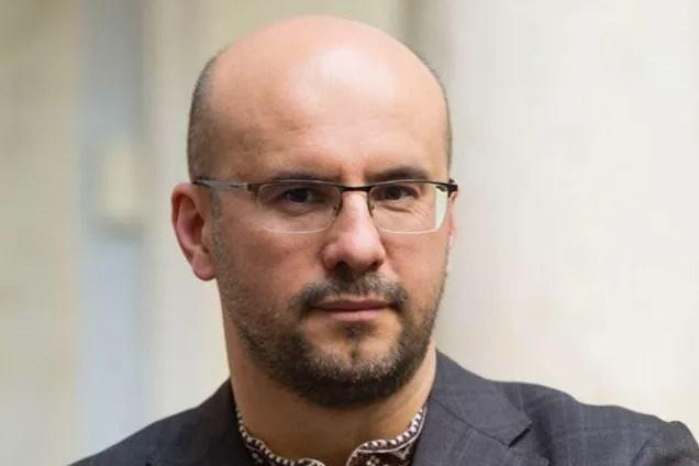 Украинский нардеп вылечился от коронавируса и записал видеообращение