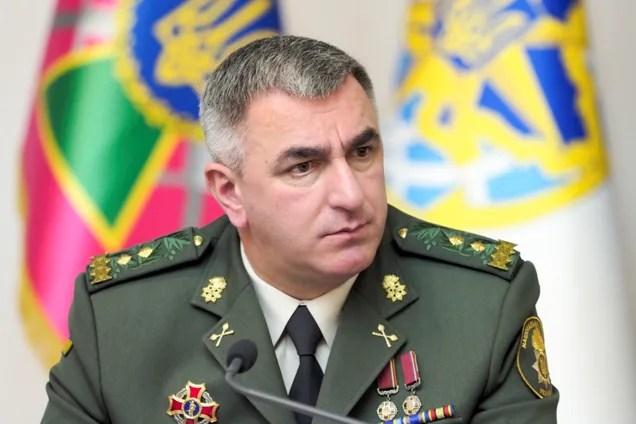 Николай Балан