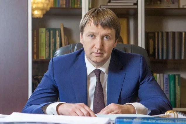 На Полтавщині розбився гелікоптер з ексміністром Кабміну
