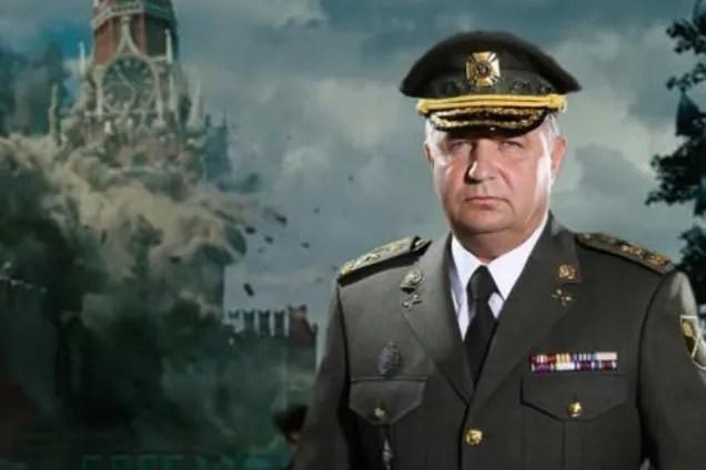 """Перед звільненням """"зруйнував"""" Кремль: Полторак на прощання потролив Росію"""