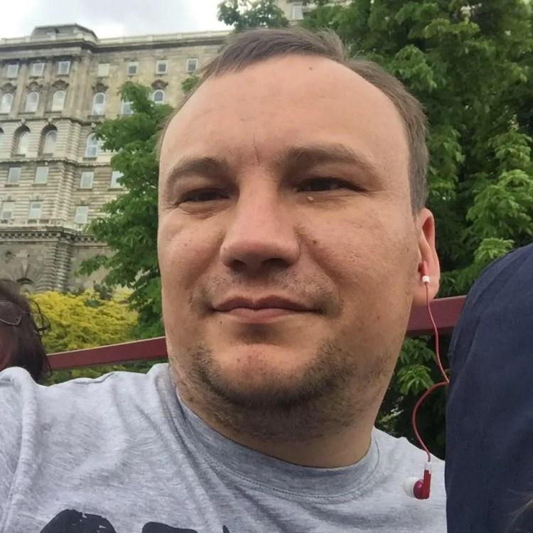 Александр Голуб
