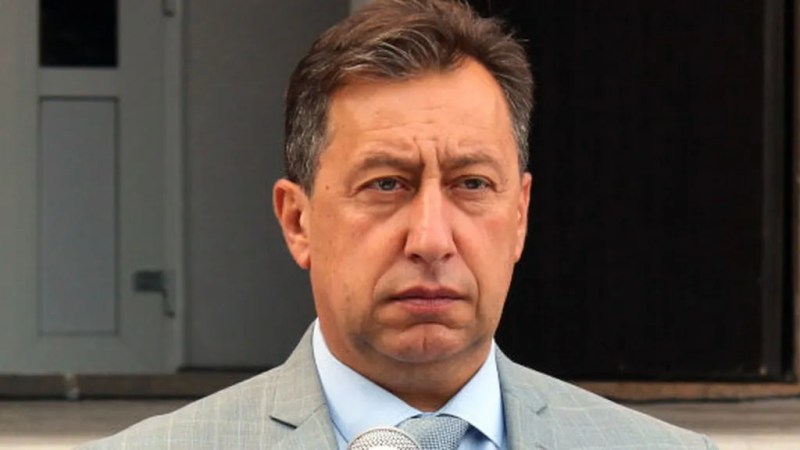Віталій Комарницький