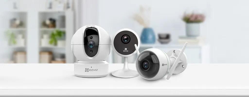 Как выбрать видеонаблюдение для квартиры или дома