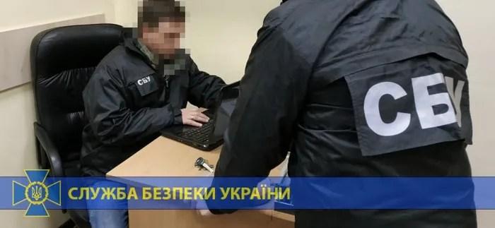 """СБУ """"накрила"""" групу хакерів, які зливали військові дані Росії"""