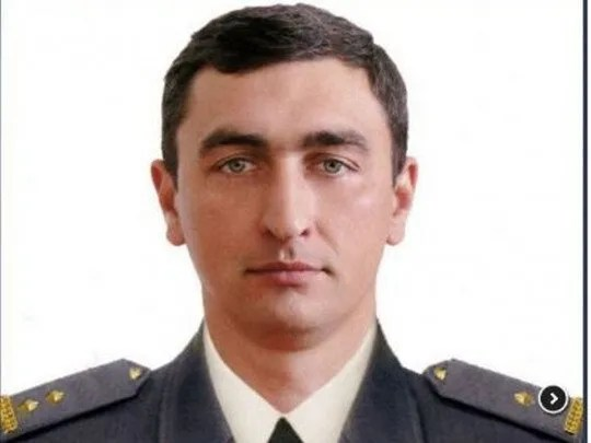 Денис Волочаев