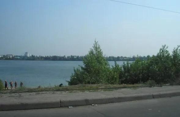 Озеро на Вирлиці