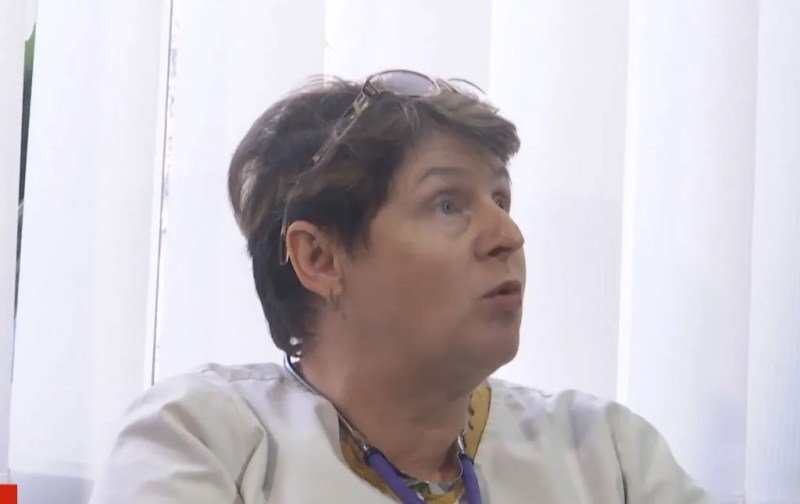Ірина Миронова
