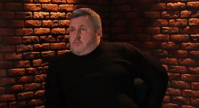 Роман Ковалев