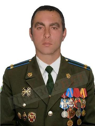 "Олег Кулиев (""Сильвер"")"