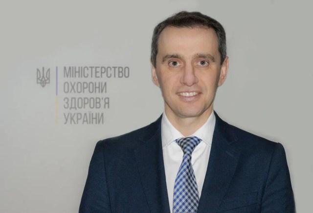 Виктор Ляшко может стать главным санитарным врачом Украины