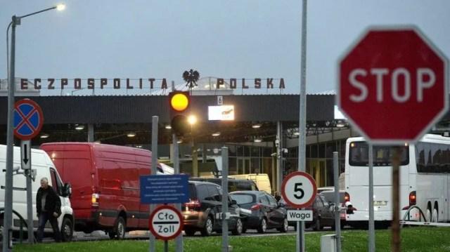 Украинские заробитчане рванули домой из Польши