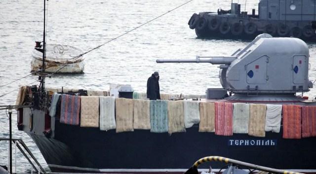 Стало известно, как сложились судьбы предателей из Крыма