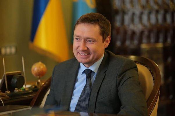 Максим Козицкий