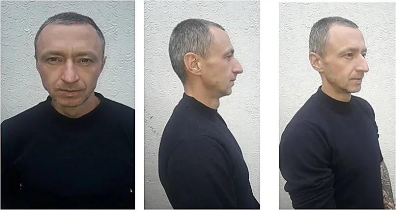 Розшукуваний Руслан Шевченко